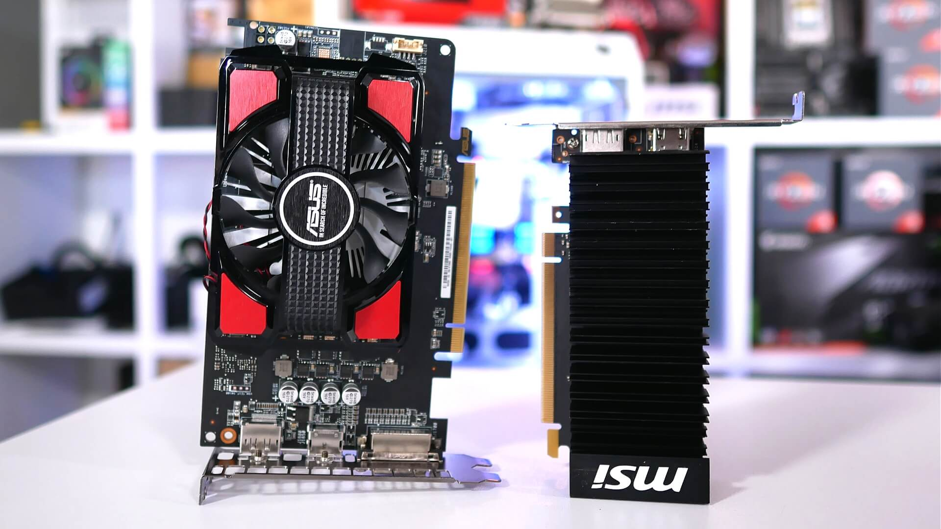 The Best Graphics Cards 2019 - TechSpot