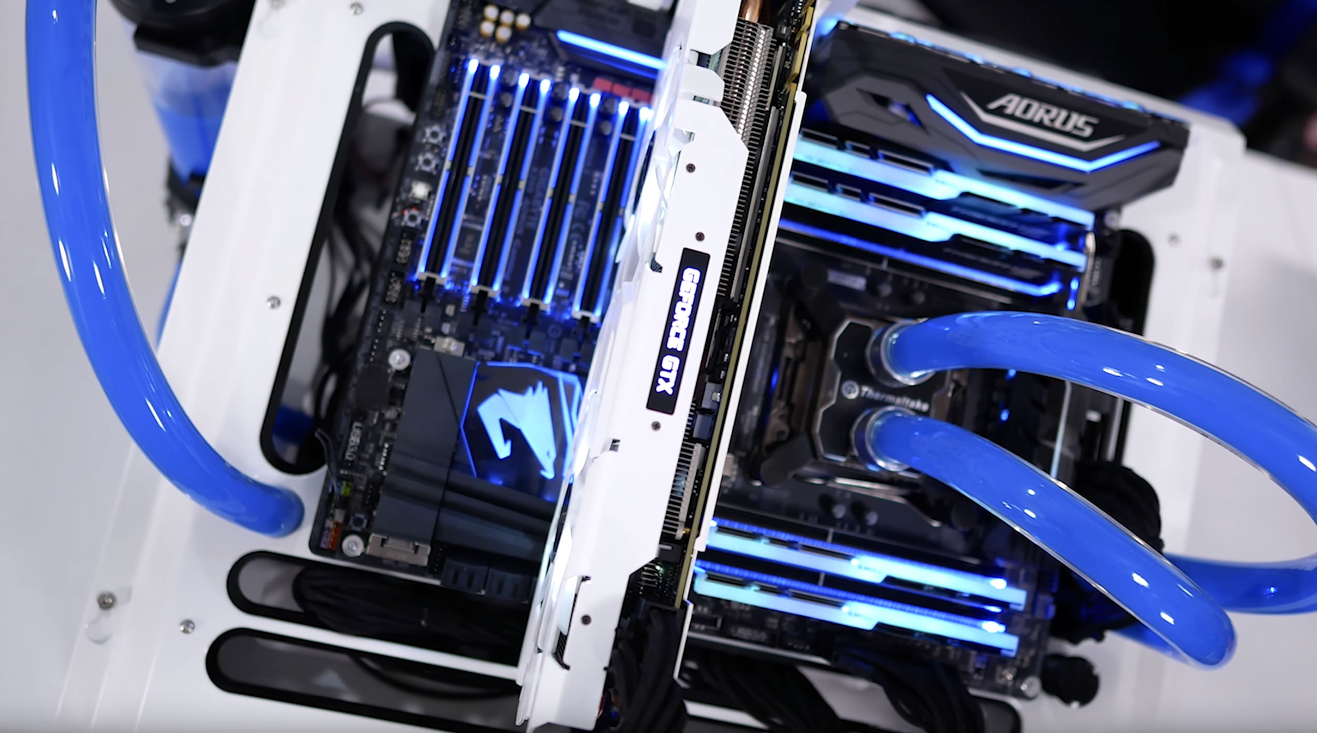 Pairing CPUs and GPUs: PC Upgrades and Bottlenecking - TechSpot