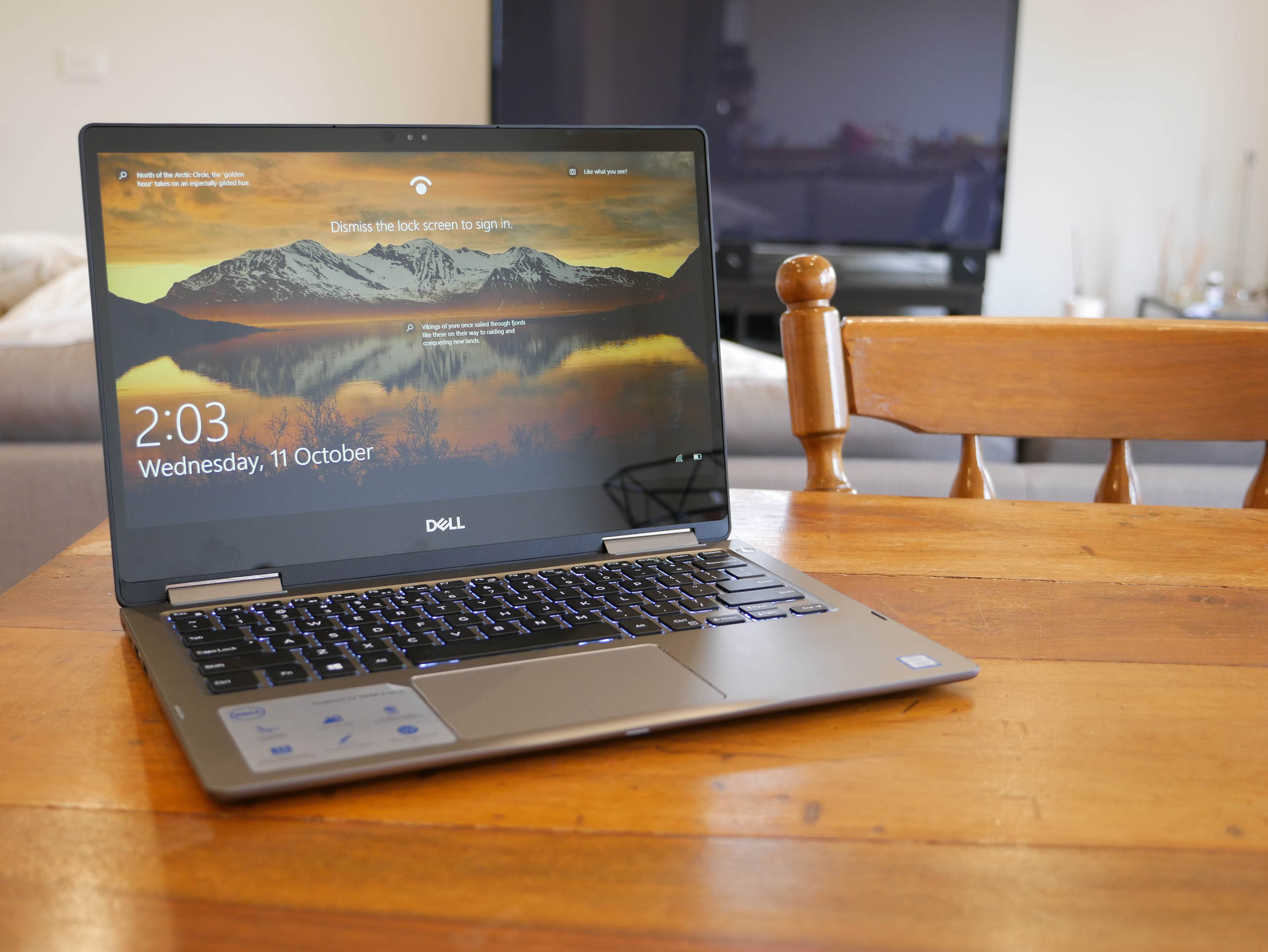 Dell Inspiron 13 7000 2-in-1 Review - TechSpot