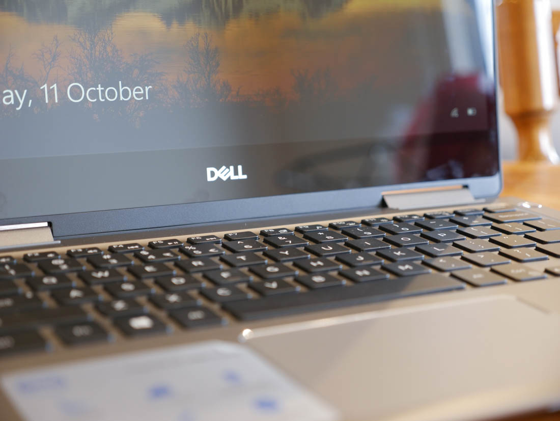 833db8999 Dell Inspiron 13 7000 2-in-1 Review - TechSpot