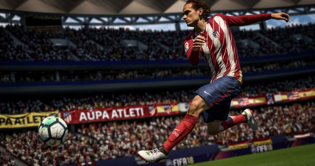 FIFA 18 vs PES 2018: Which is Better? - TechSpot Forums