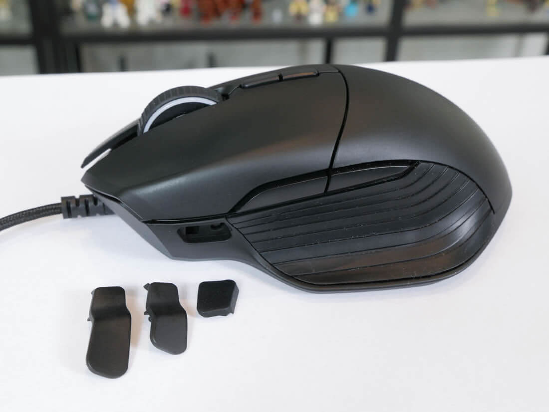 Razer Basilisk Review - TechSpot