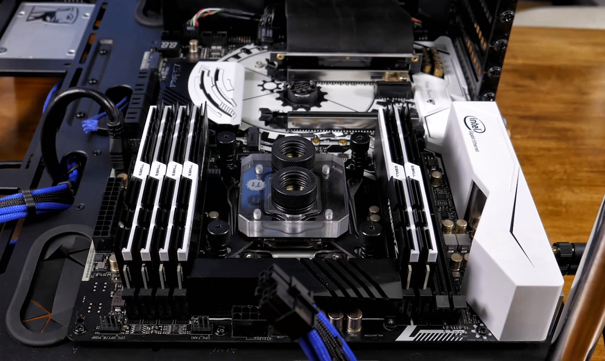 How Much RAM Do Gamers Need? 8GB vs. 16GB vs. 32GB