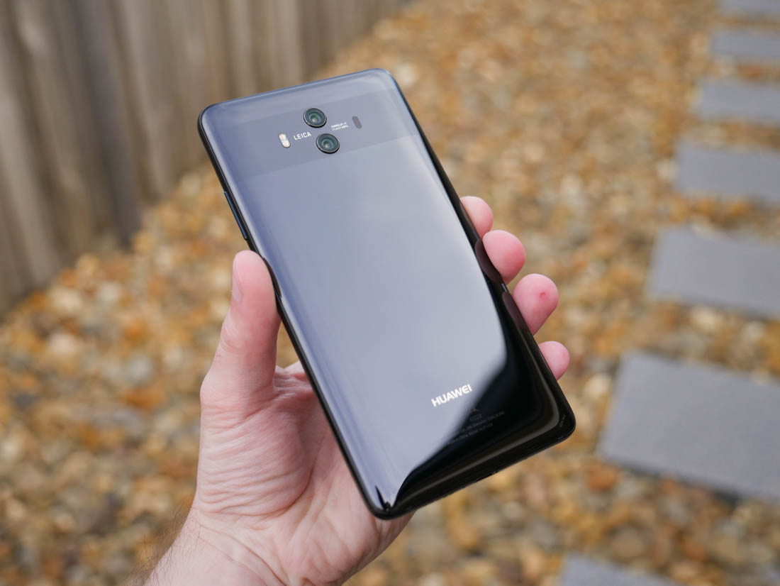 Huawei Mate 10 Review - TechSpot