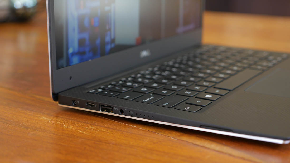 Dell XPS 13 Review - TechSpot