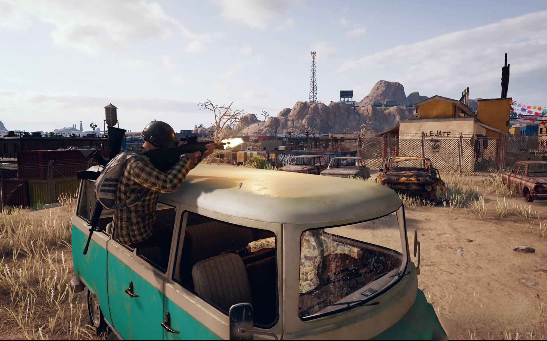 Playerunknowns Battlegrounds Graphics Performance Revisited 44