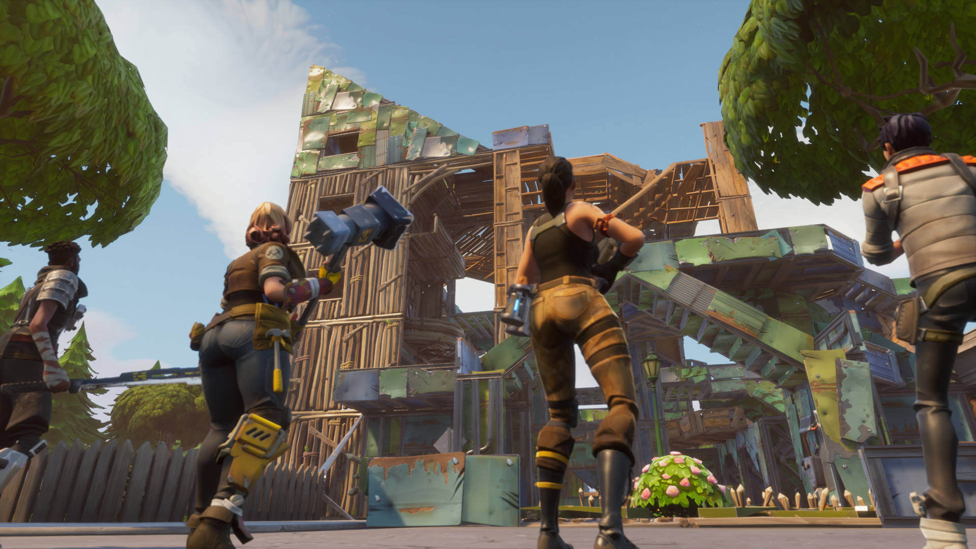 fortnite s battle royale mode has proven to be quite popular attracting more than 10 million players in less than two weeks obviously the battle royale - best monitor settings for fortnite asus