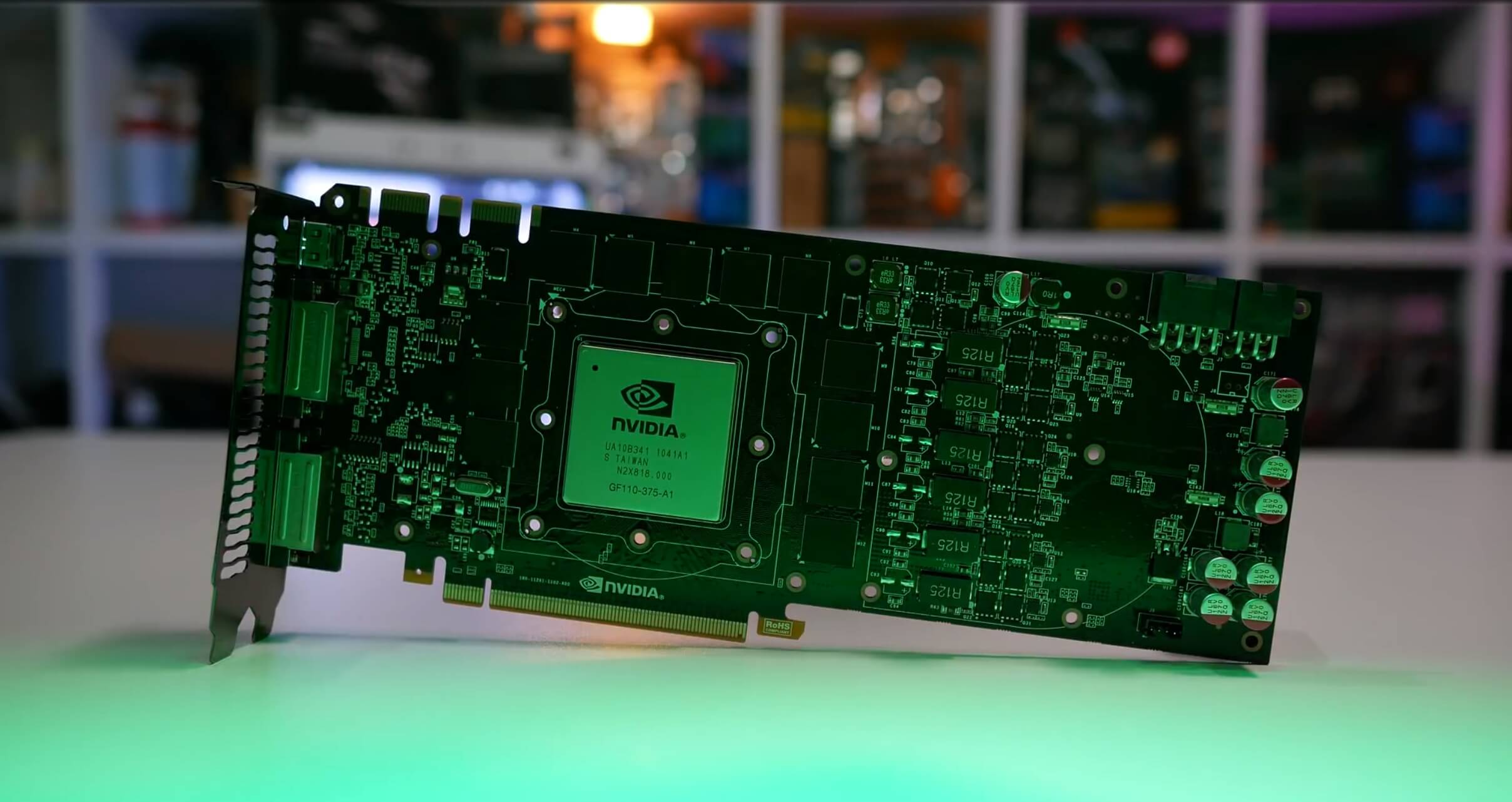 8 Years Later: Does the GeForce GTX 580 Still Have Game in