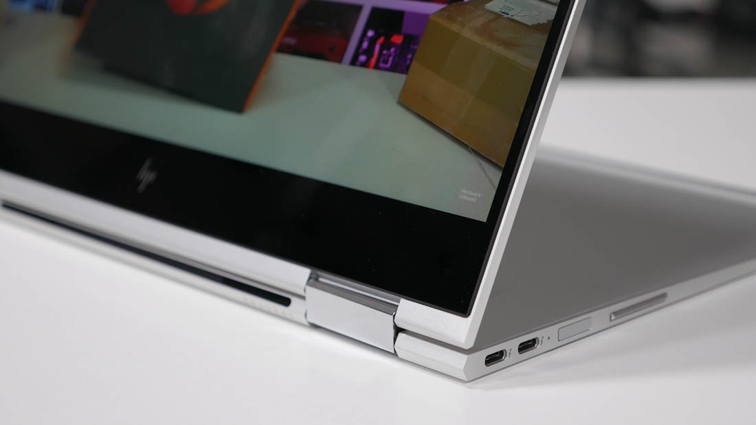 HP Spectre x360 13 Review - TechSpot