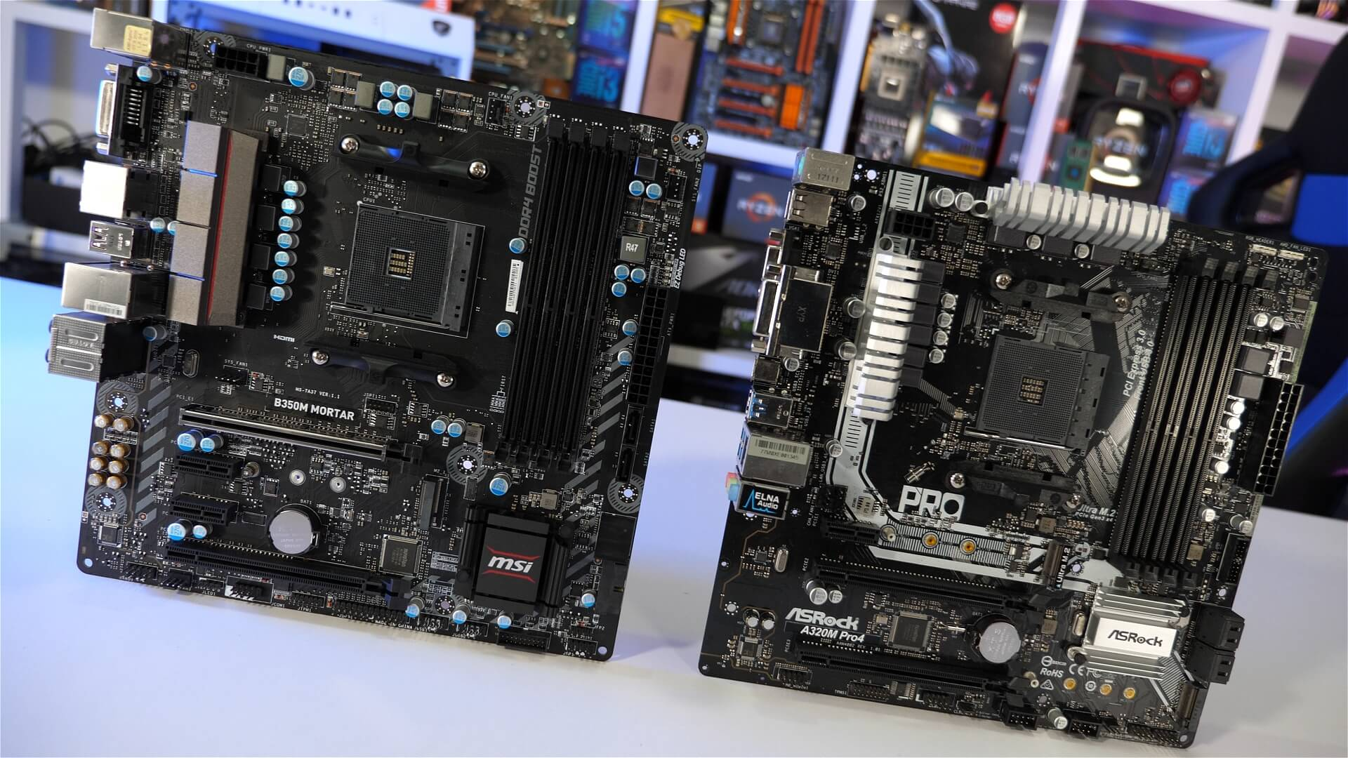 Dont Bother With A320 Motherboards Go For Amds B350 Instead This Article Is About The Electronic Component Physical That While Asrock A320m Lists Up To Ddr4 3200 Memory Support Via Overclocking I Wasnt Able Get Either Raven Ridge Apu Working At Speed