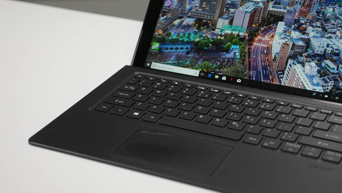 Acer Switch 7 Review - TechSpot