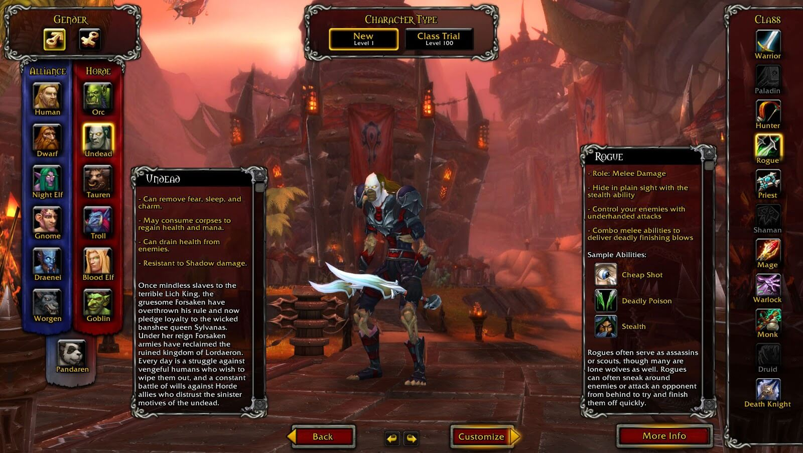 How to Get Into World of Warcraft in 2018 - TechSpot