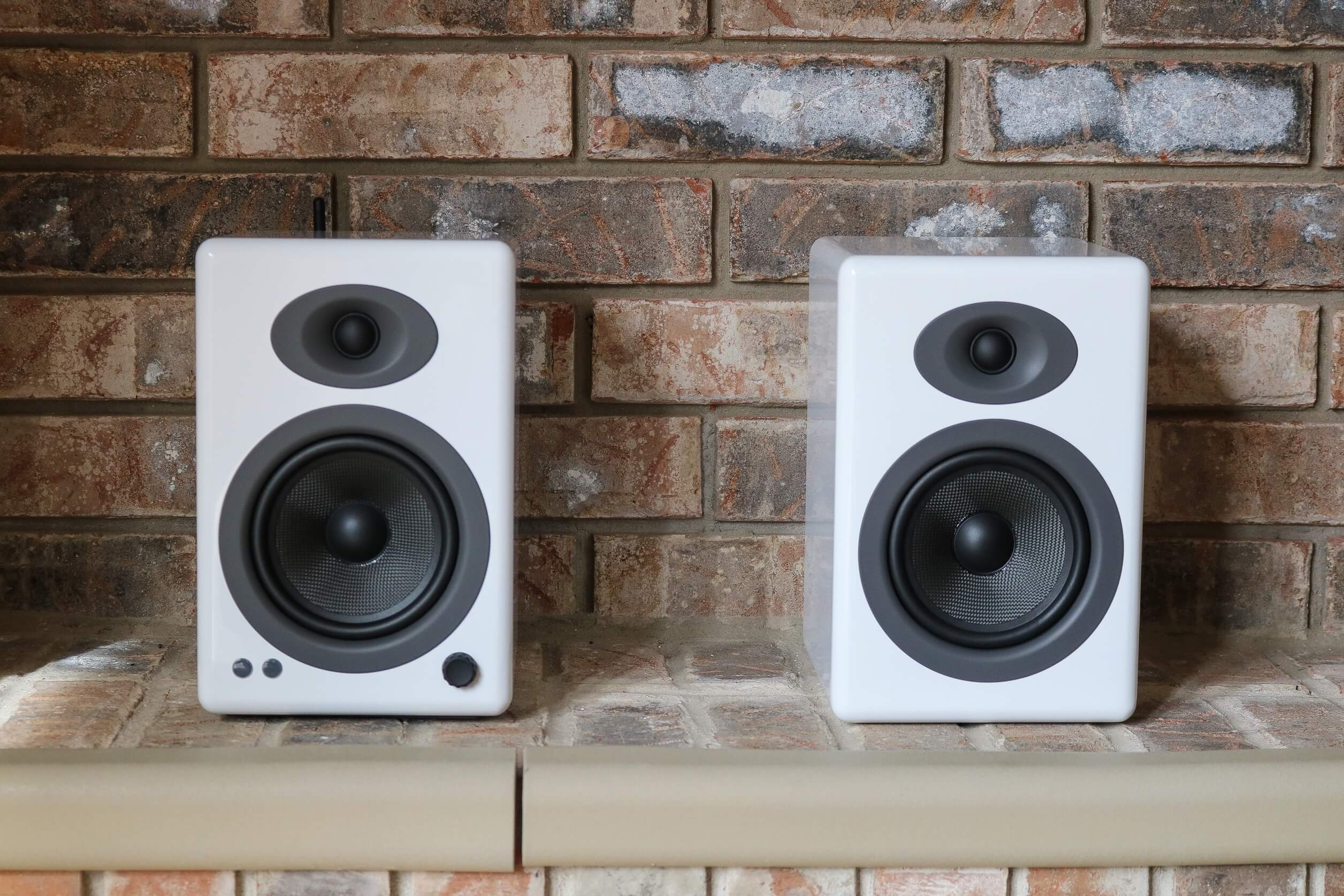 Audioengine A5+ Wireless Speakers Review - TechSpot