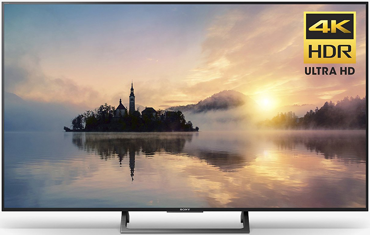 Recommended 4k Tvs That Can Effectively Be Used As Desktop