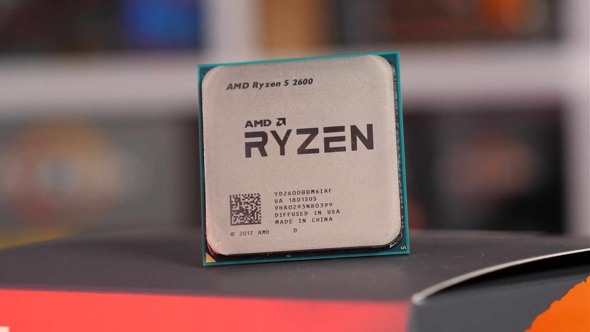 AMD Ryzen 5 2600 Review > Temperatures & What to Buy - TechSpot