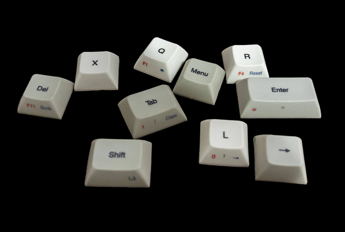 Build Your Own Mechanical Keyboard Project: What you need to