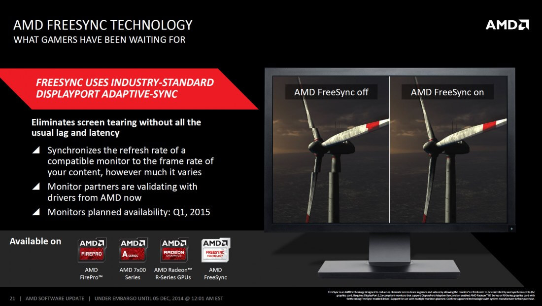 FreeSync 2 Explained - TechSpot