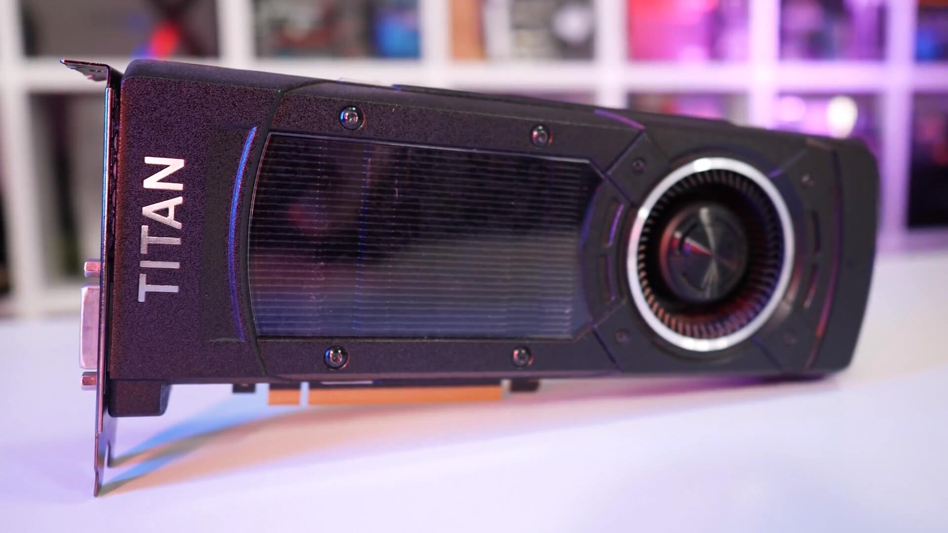 Things Nvidia Needs to Fix - TechSpot