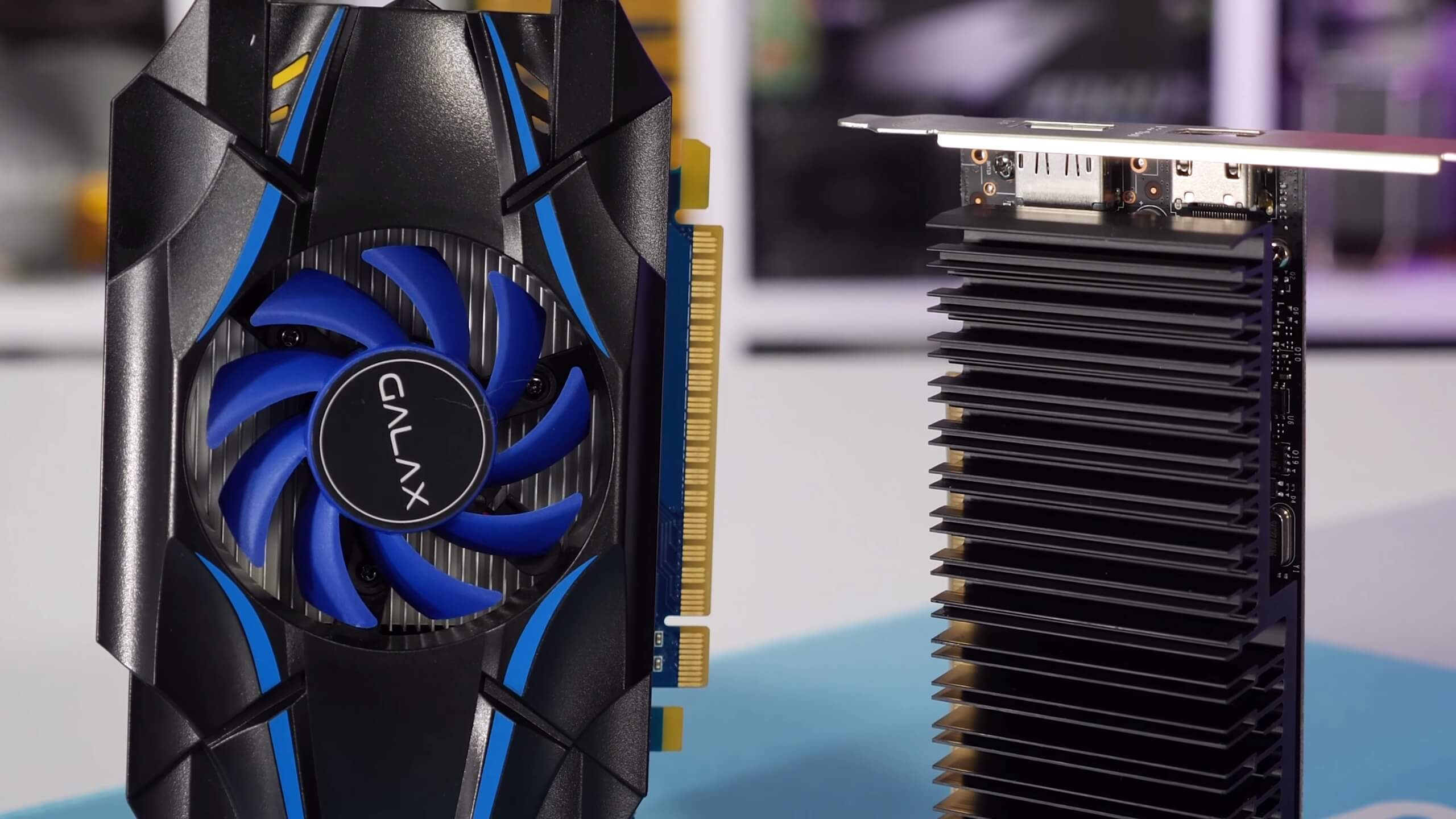 Geforce Gt 1030 The Ddr4 Abomination Benchmarked Techspot Asus 2gb Well More Than A Year Ago In May 2017 Nvidia Released As Most Affordable Gpu 10 Series