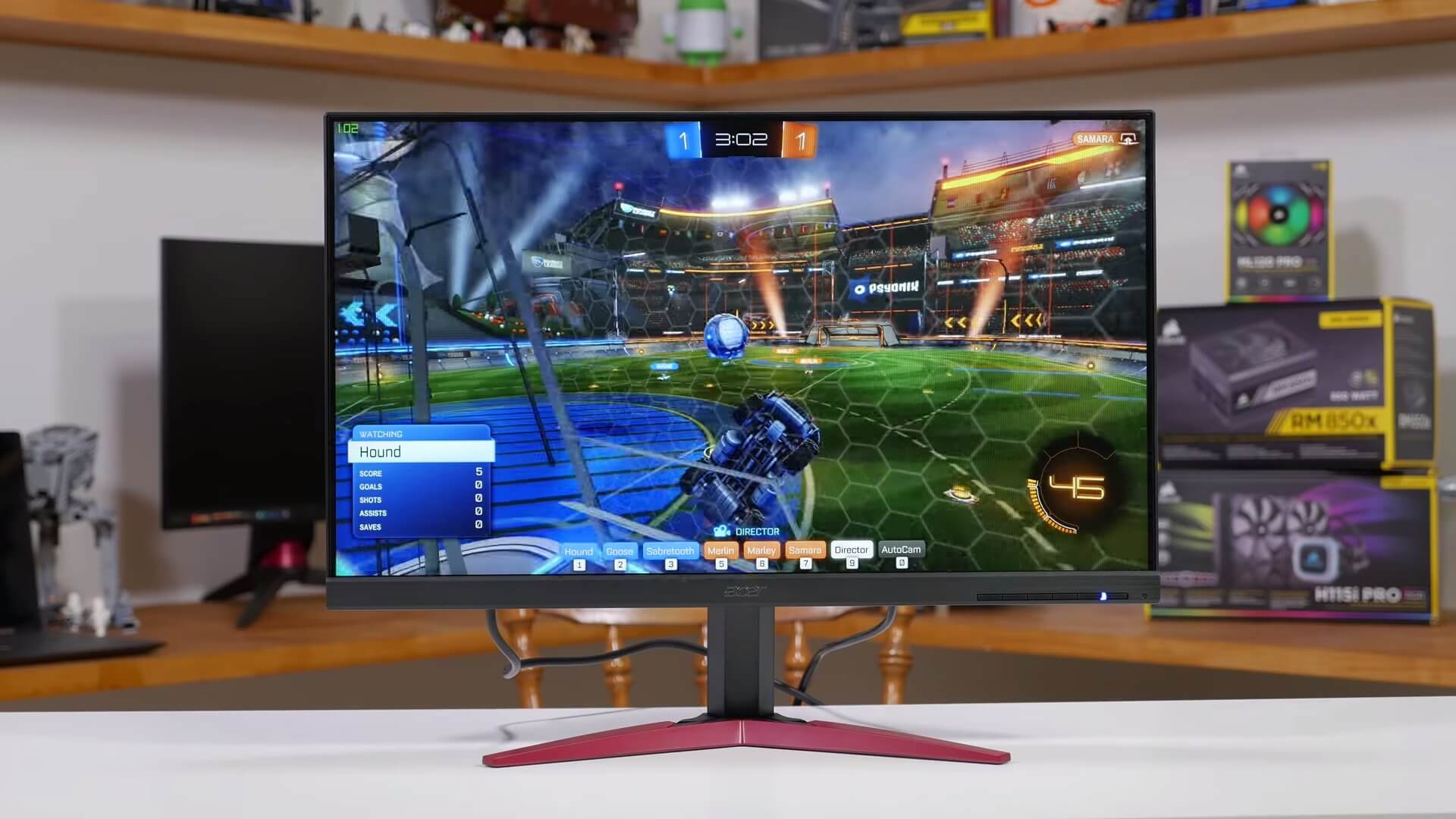 How Many FPS Do You Need? - TechSpot