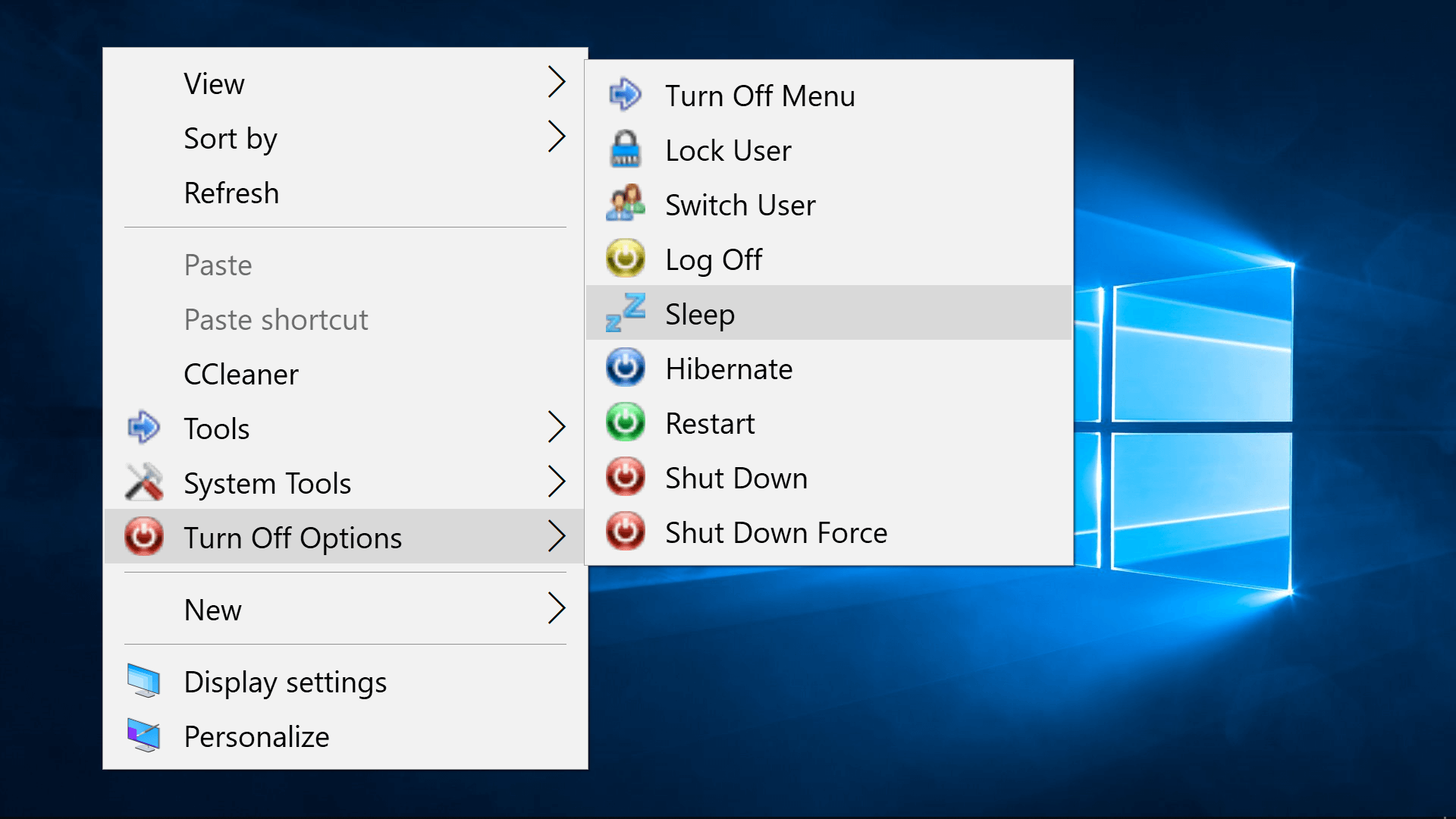 Customizing Windows 10's Context Menu: Add, Remove Items