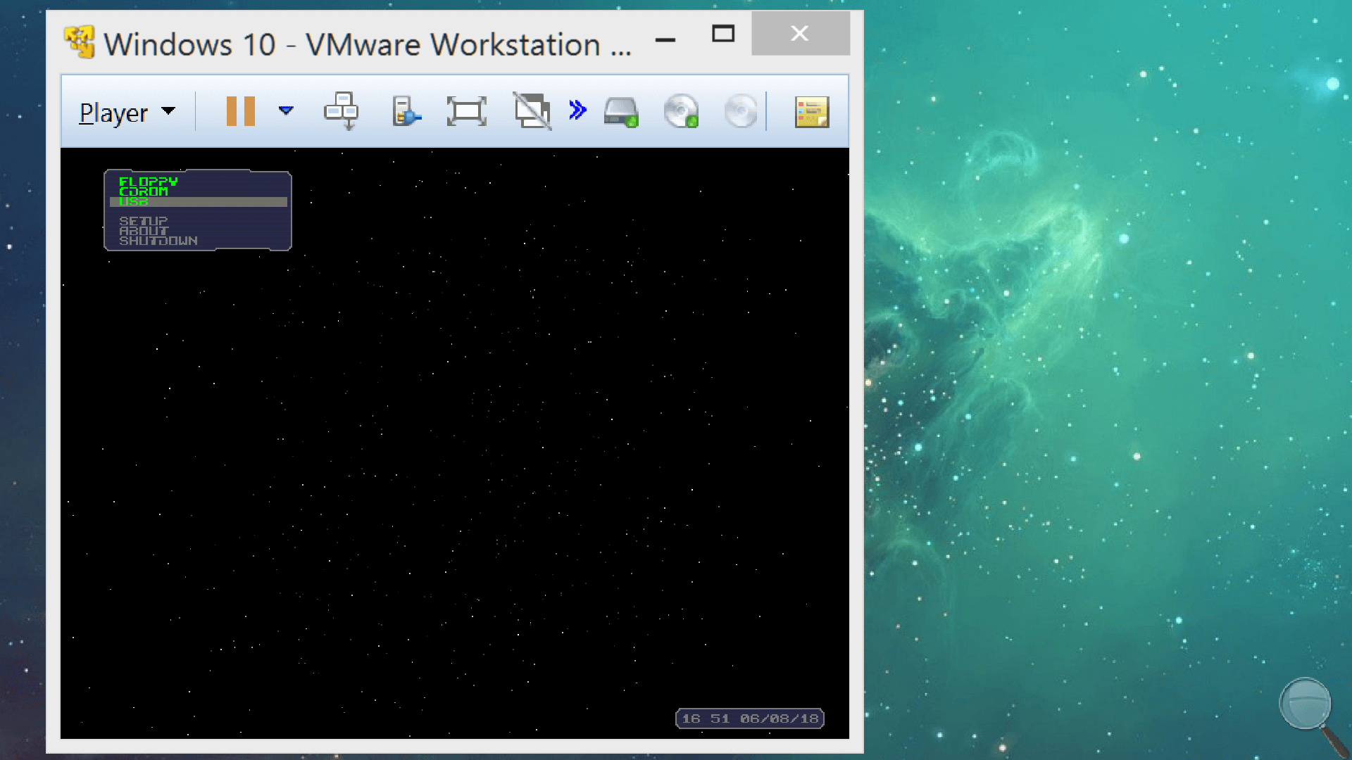 How to Create a Windows 10 Virtual Machine with VMware Player and