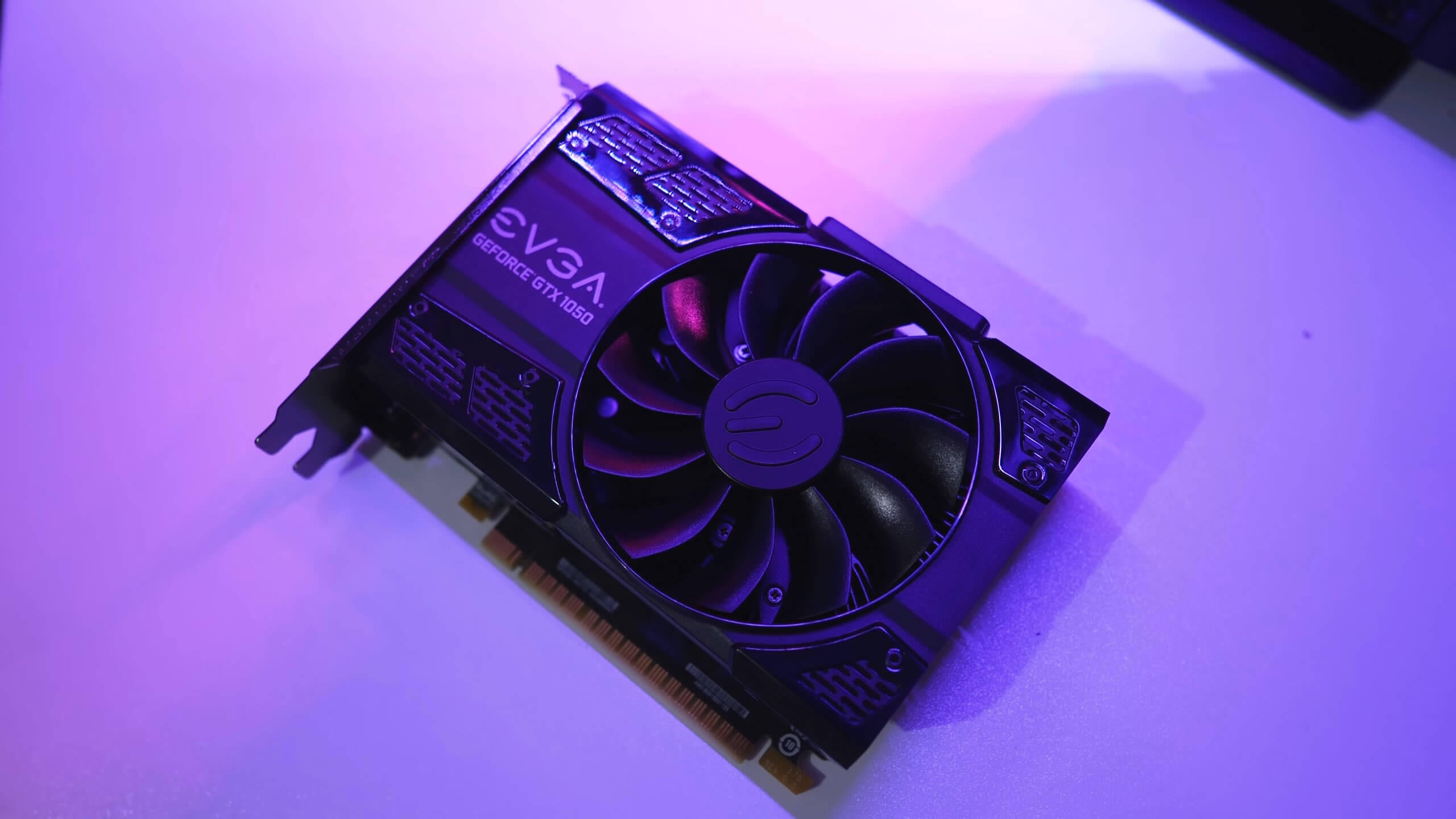 The New 3GB GeForce GTX 1050: Good Product or Misleading