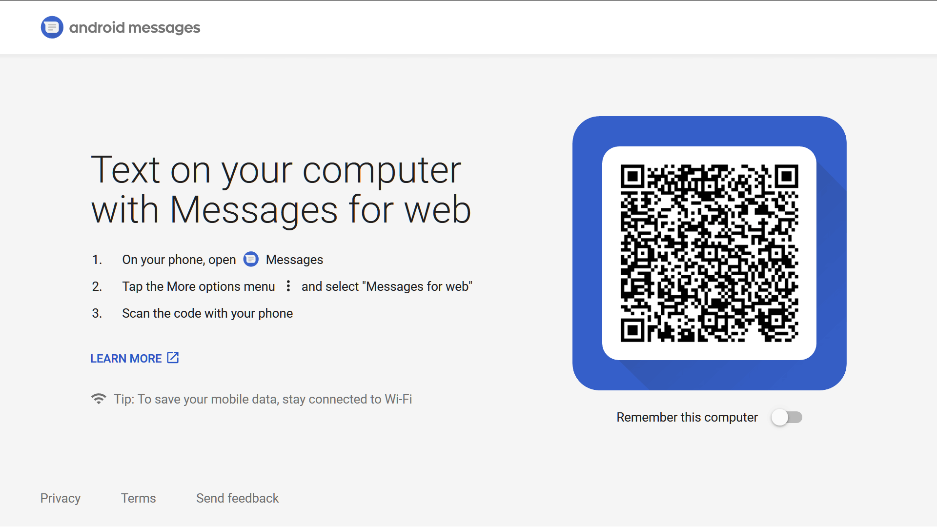QR Codes Explained - TechSpot