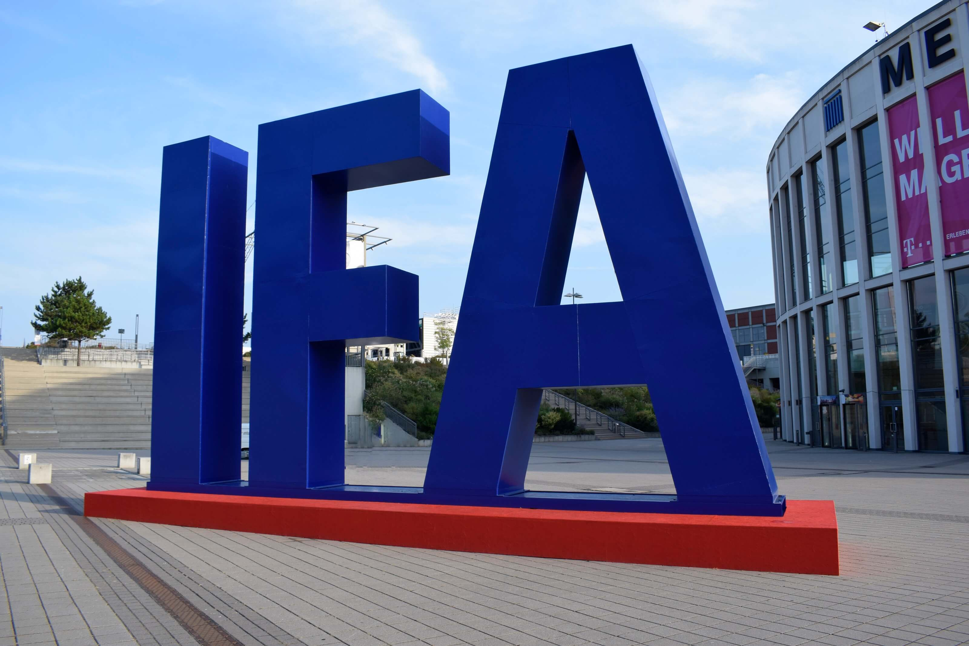 Berlin's IFA 2021 will be a 'full-scale return' for the in-person event this September