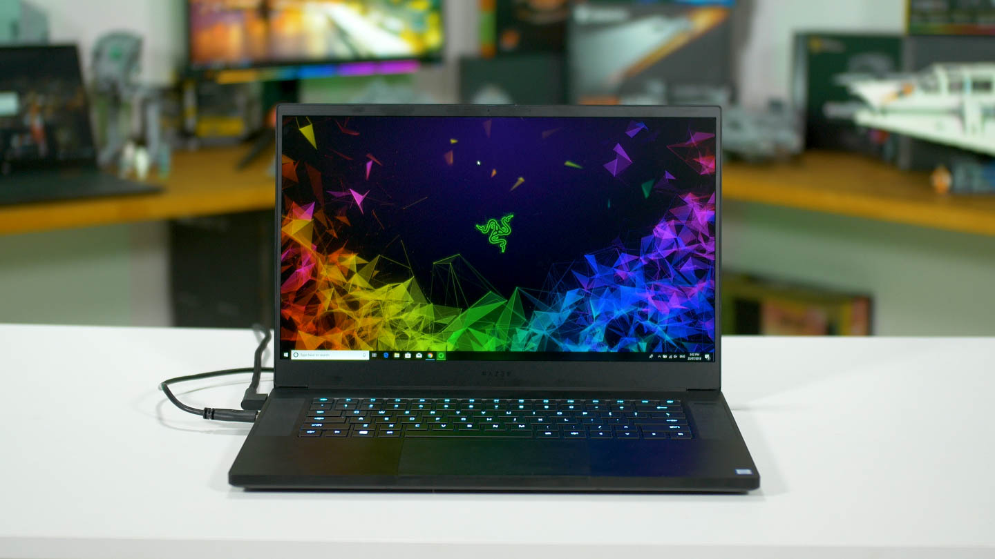GeForce RTX on Your Laptop? What Form Will That Take and When