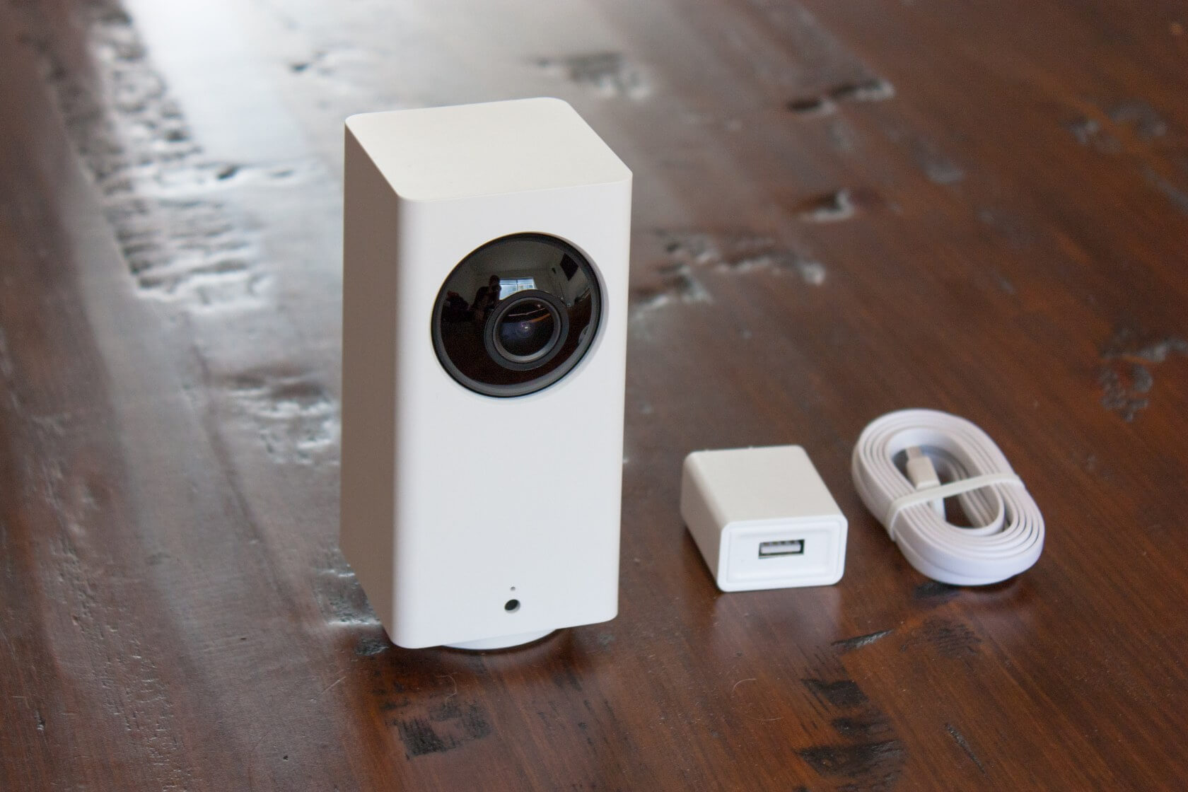 Wyze Cam Pan: Is this $30 security camera worth a buy