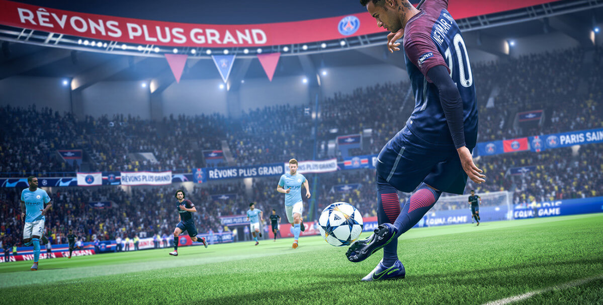 FIFA 19 vs PES 2019: Which Is Better? - TechSpot