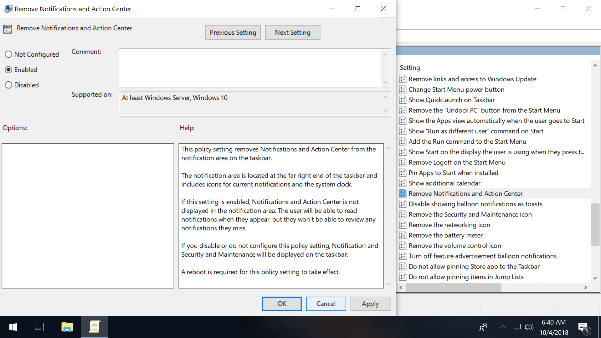 How To Enable The Group Policy Editor On Windows Home