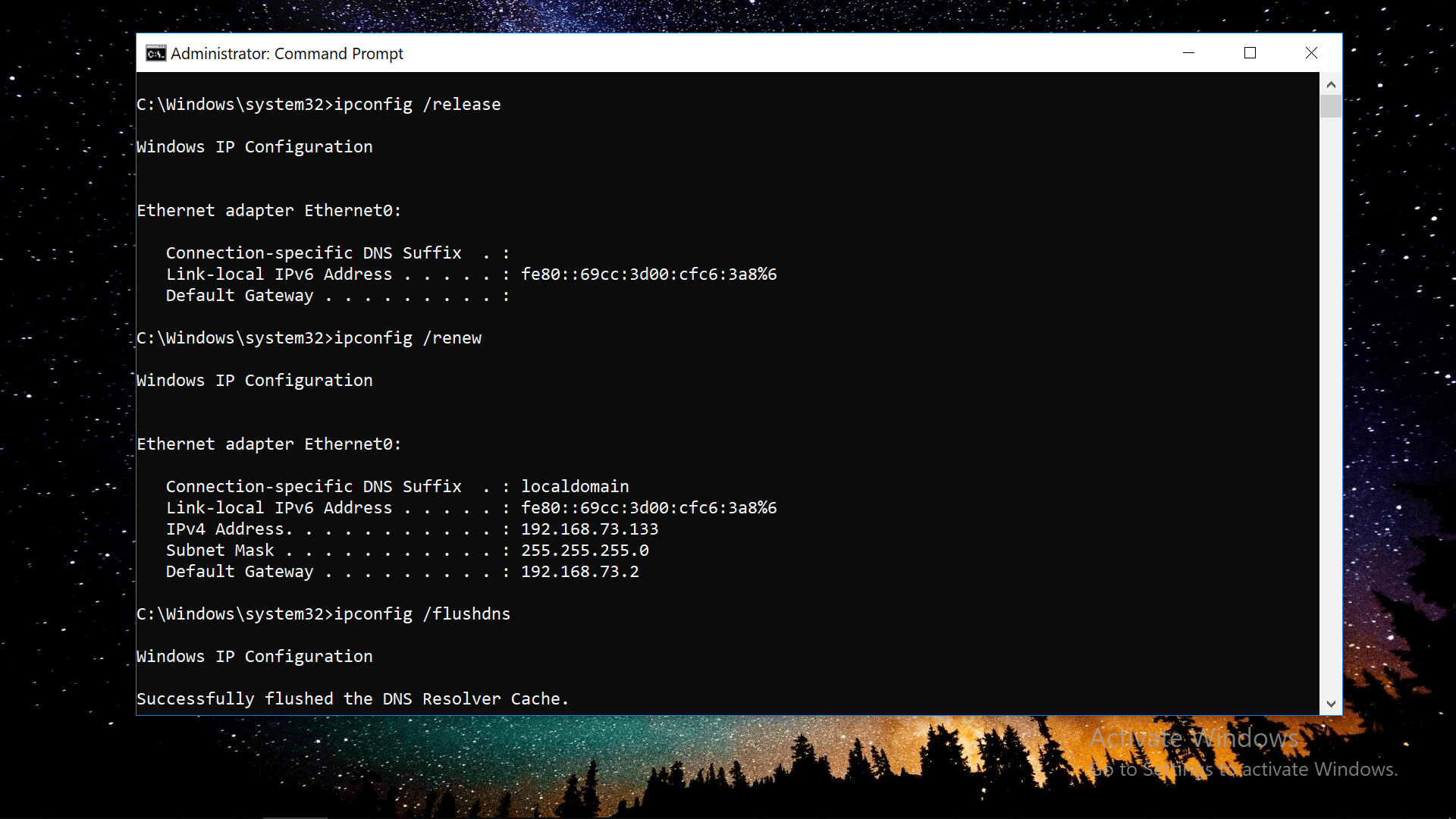 A Compilation of Command Prompt Tips, Tricks & Cool Things You Can