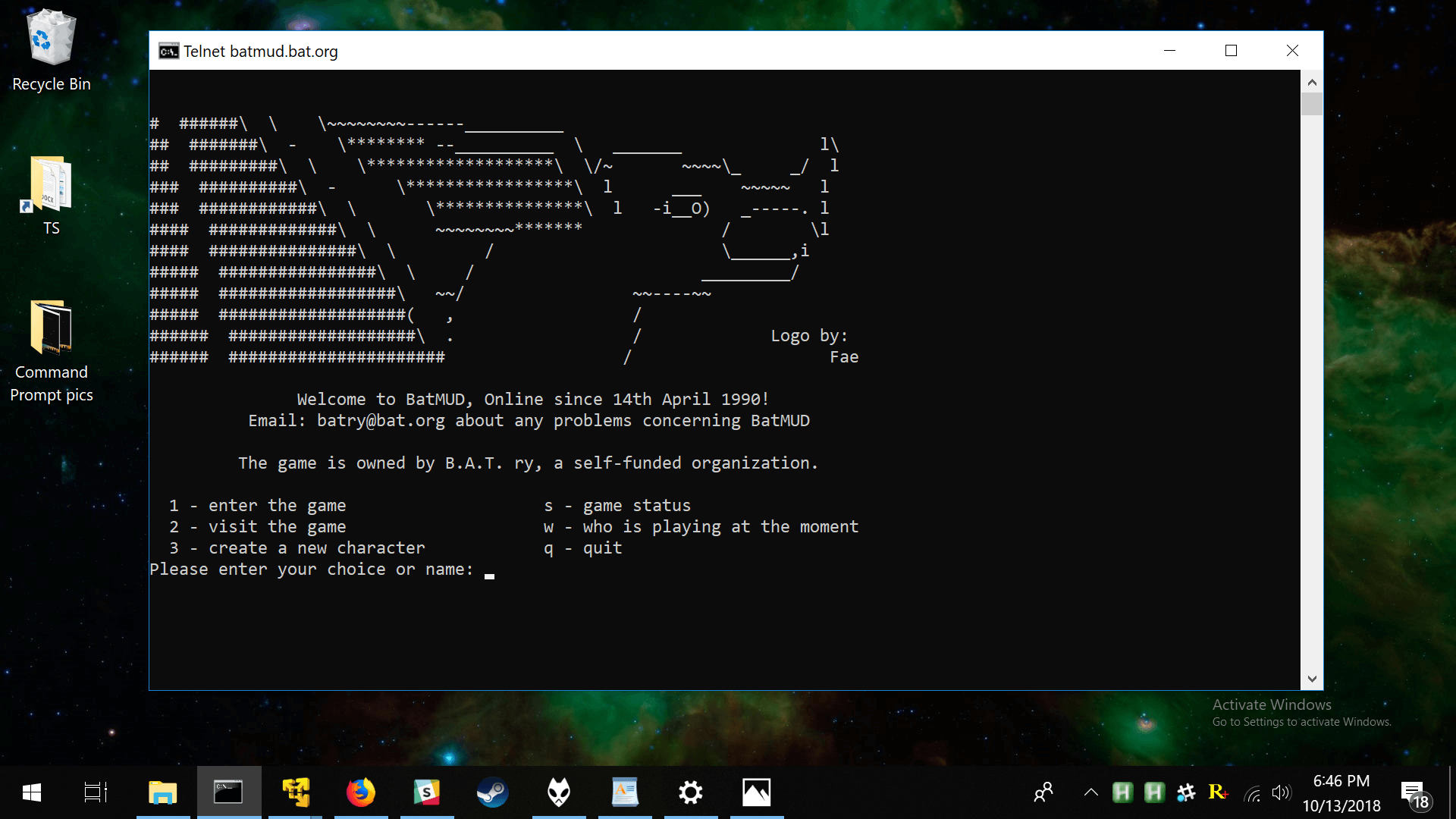 A Compilation of Command Prompt Tips, Tricks & Cool Things