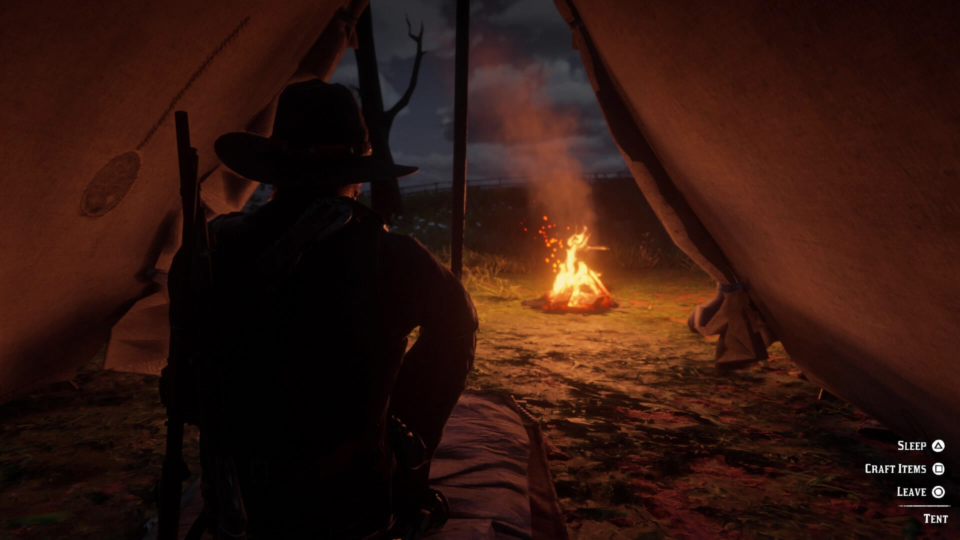 Red Dead Redemption 2 Review - TechSpot