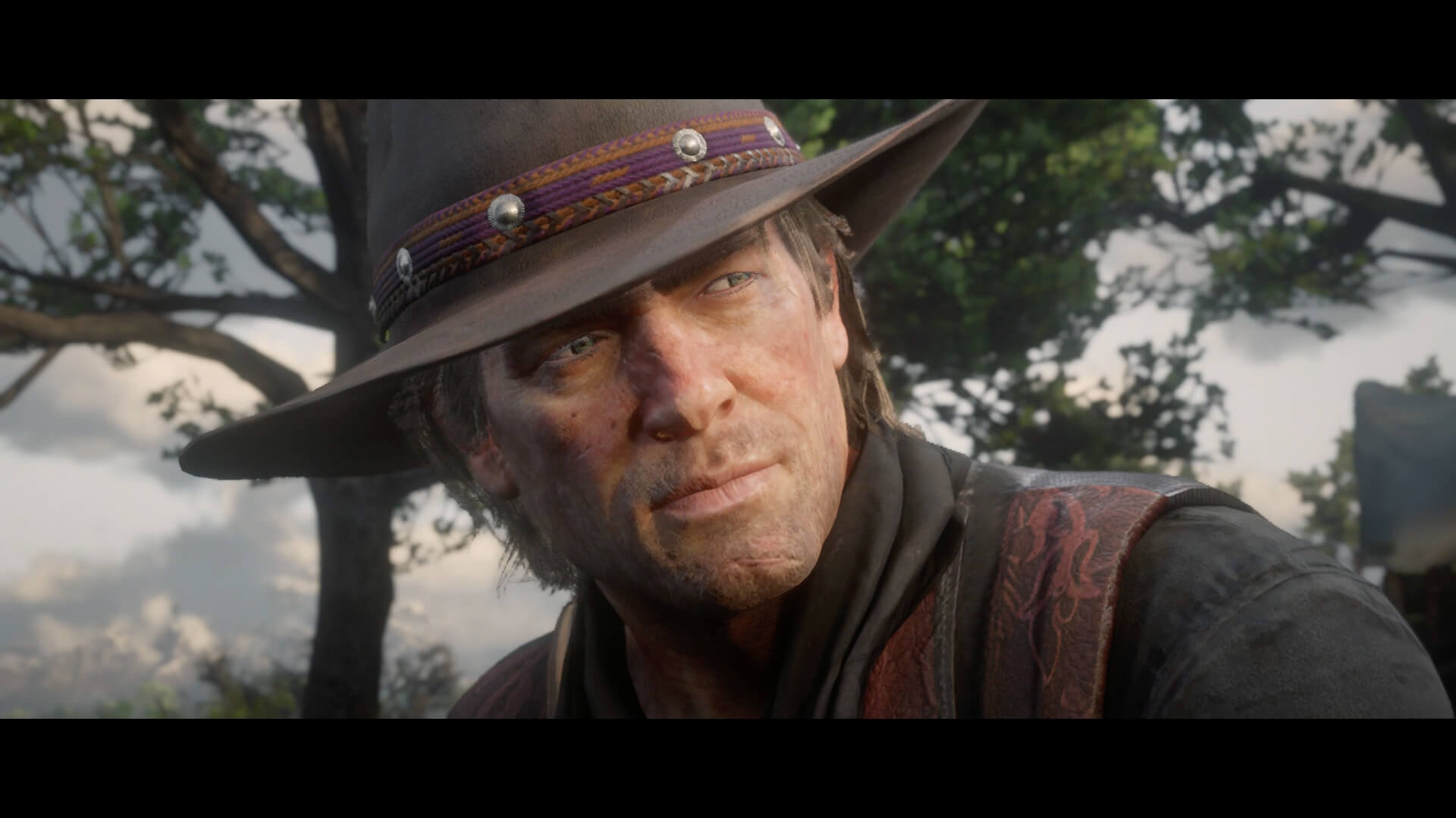 Red Dead Redemption 2 Review Techspot