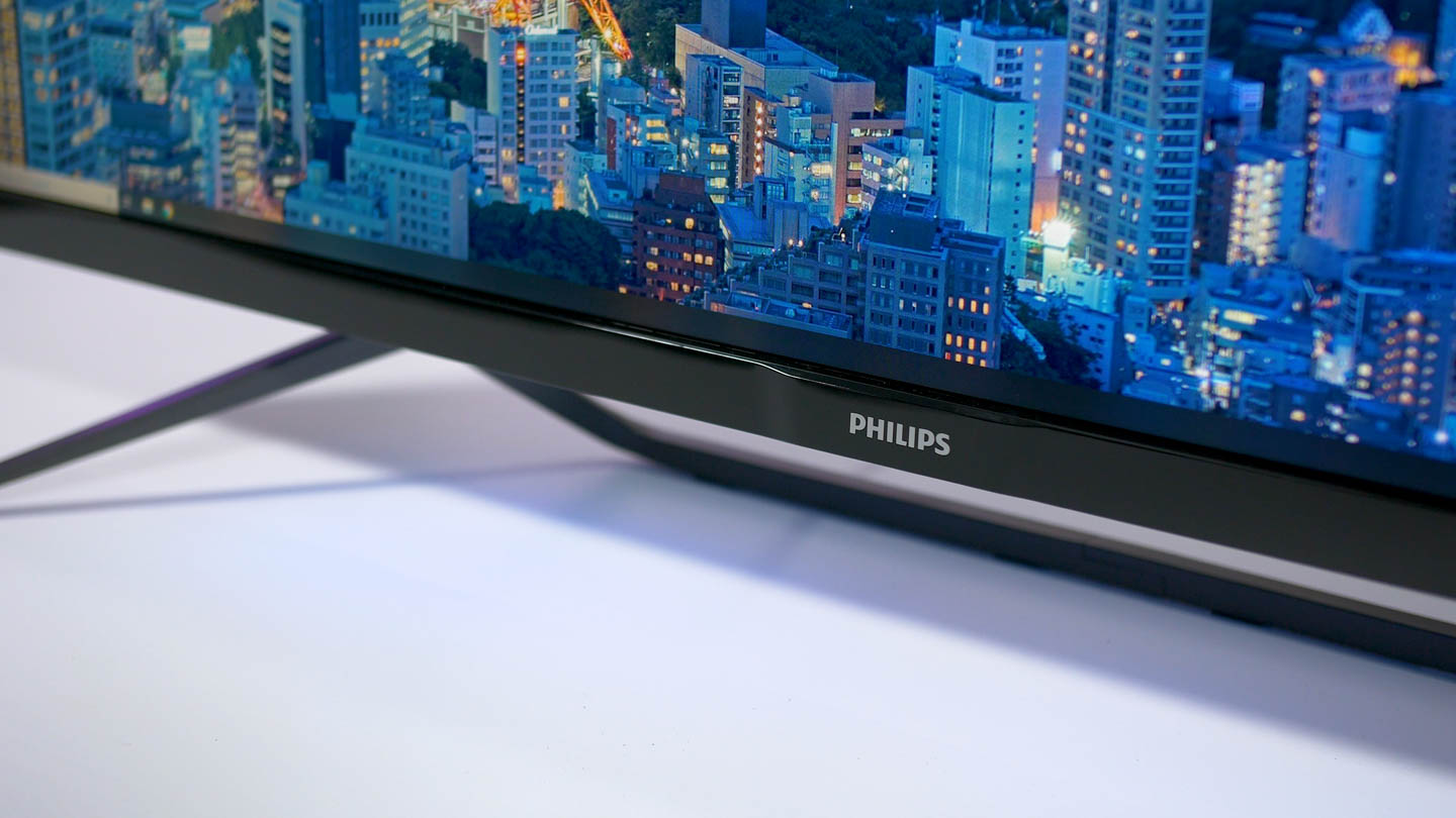 Philips Momentum 43 4K HDR Monitor Review - TechSpot Forums