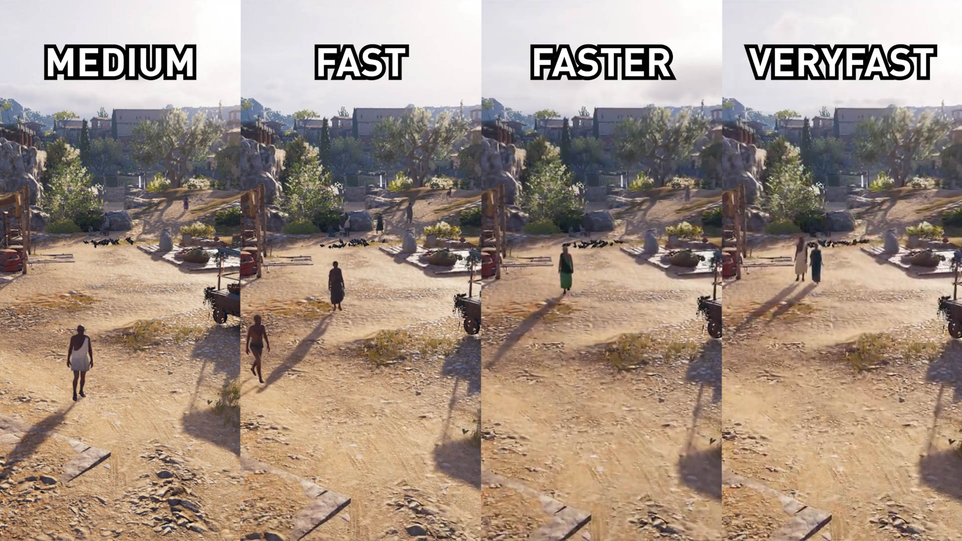 Game Streaming Investigation: Which Quality Settings Are