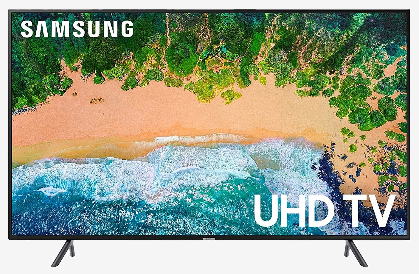 Recommended 4K TVs That Can Effectively Be Used As Desktop PC
