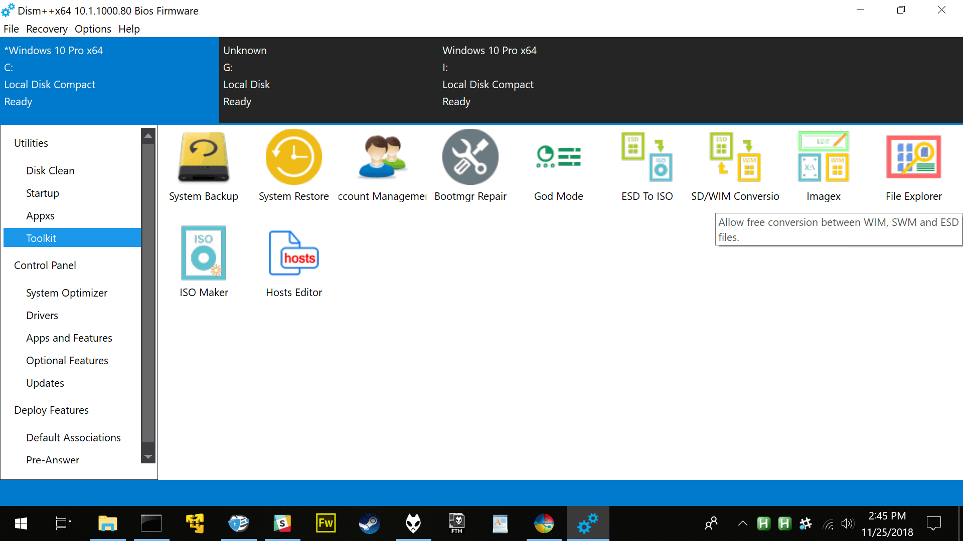 Windows To Go: How to Install and Run Windows 10 from a USB