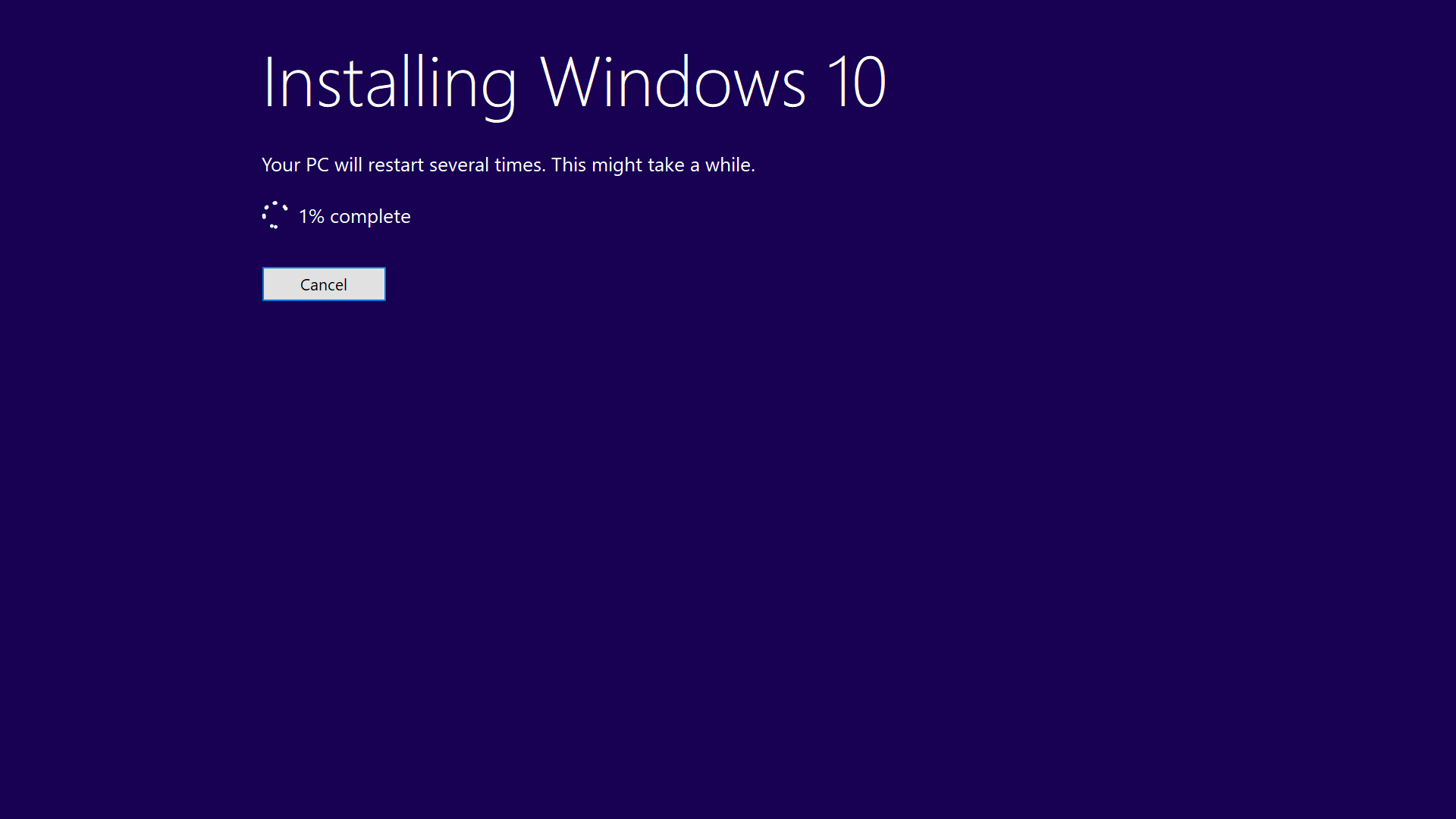 Reinstall Windows 10 Without Deleting Your Software, Files or