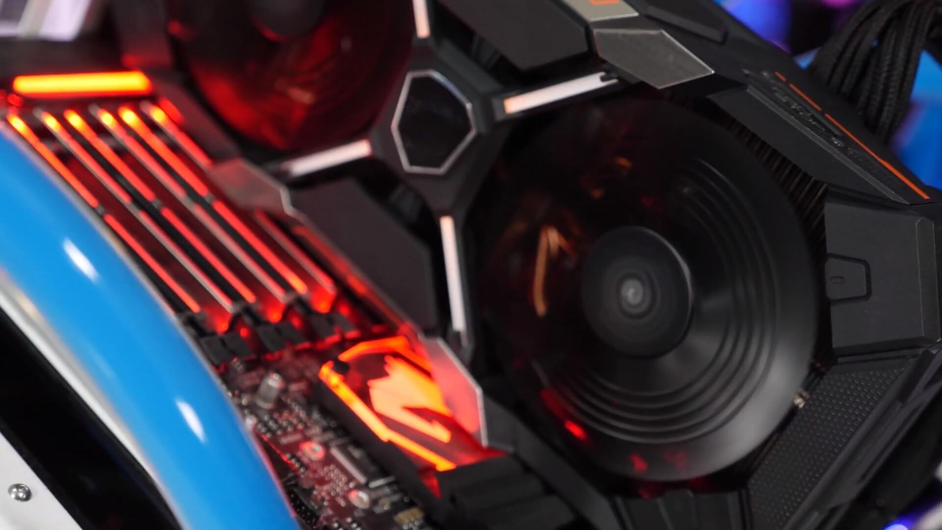 The Worst CPU & GPU Purchases of 2018 - TechSpot