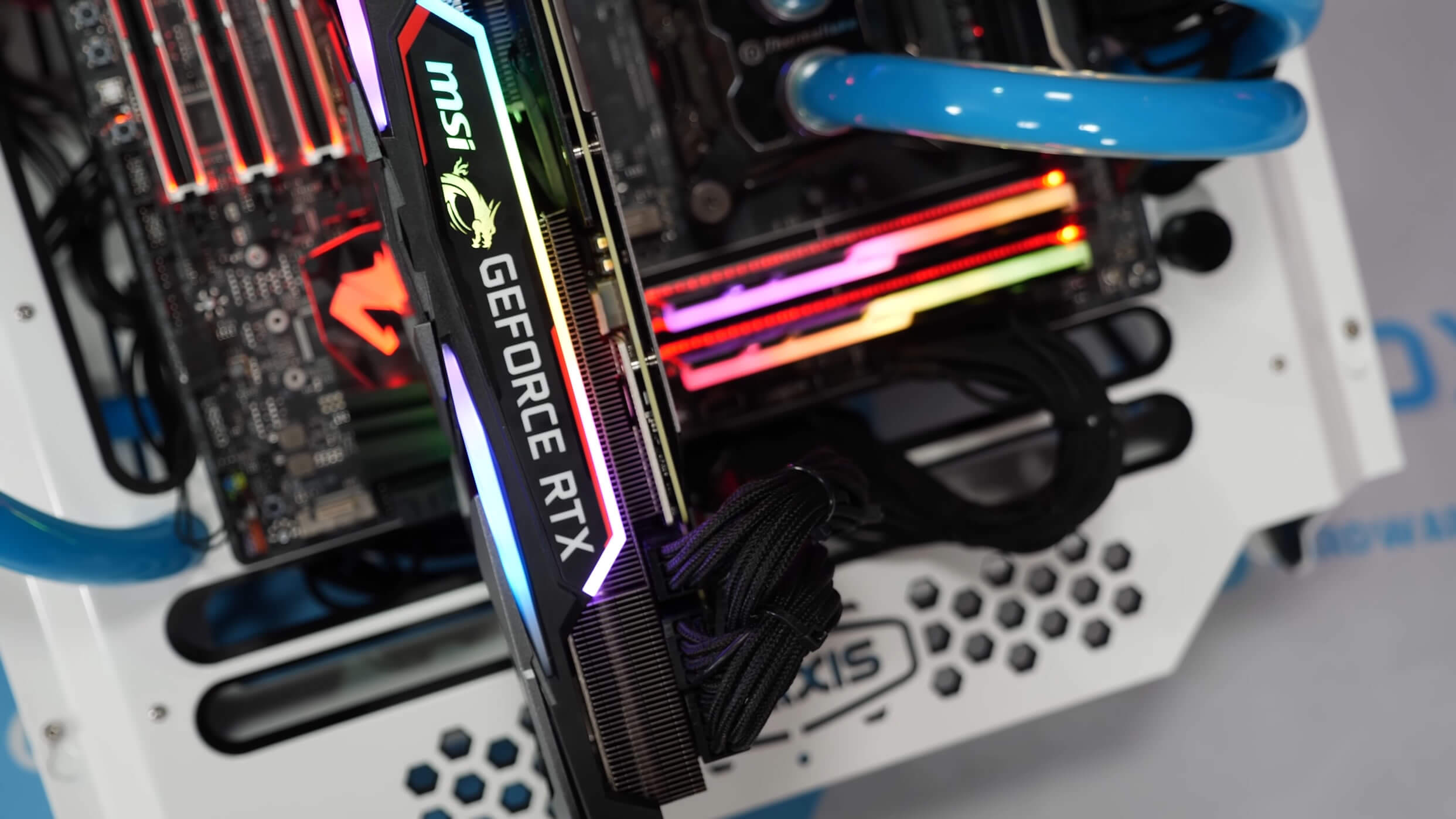 Why Building a Gaming PC Right Now is a Good Idea: Good