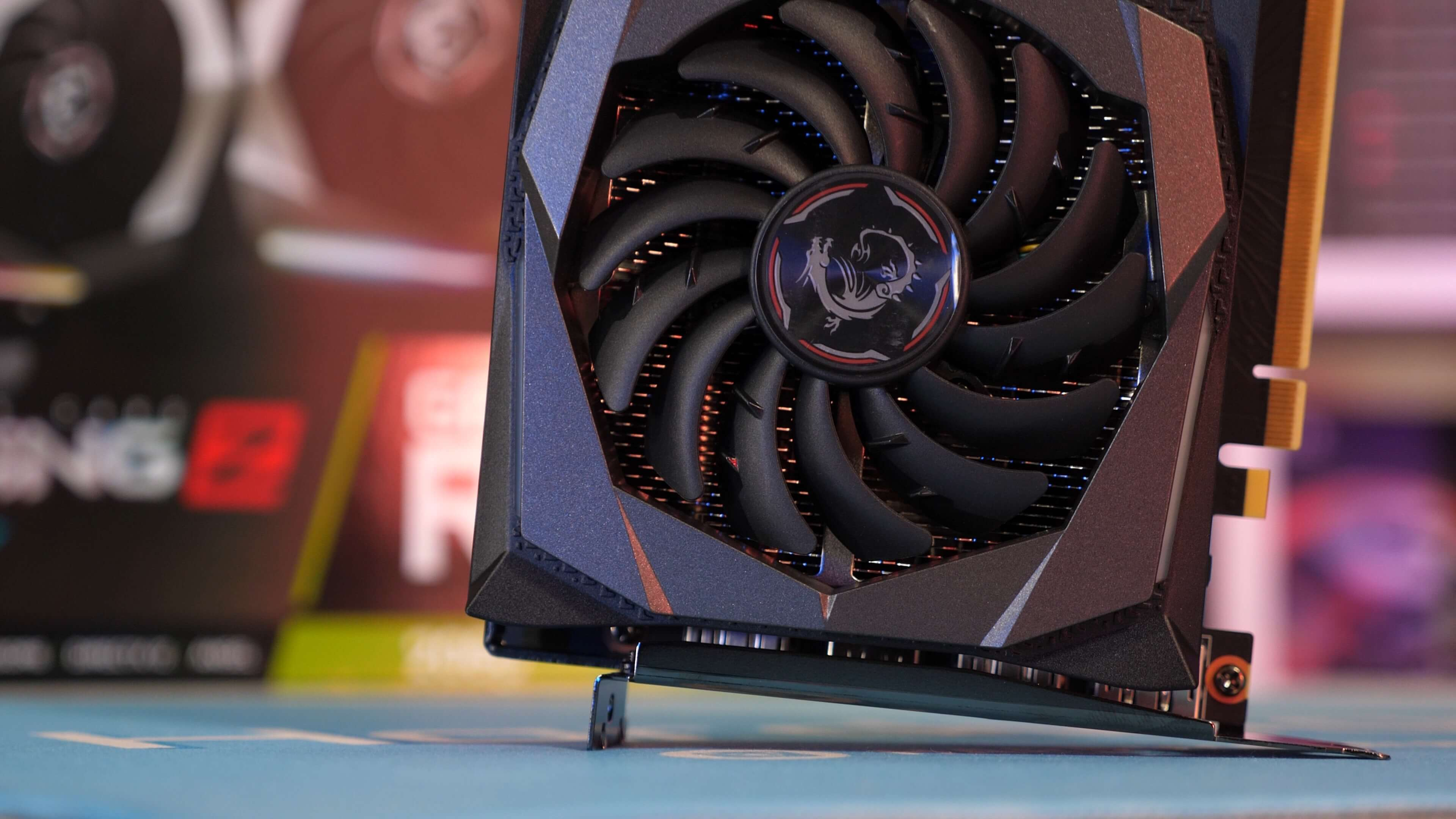 Nvidia GeForce RTX 2060 Review & Mega Benchmark > Putting It All