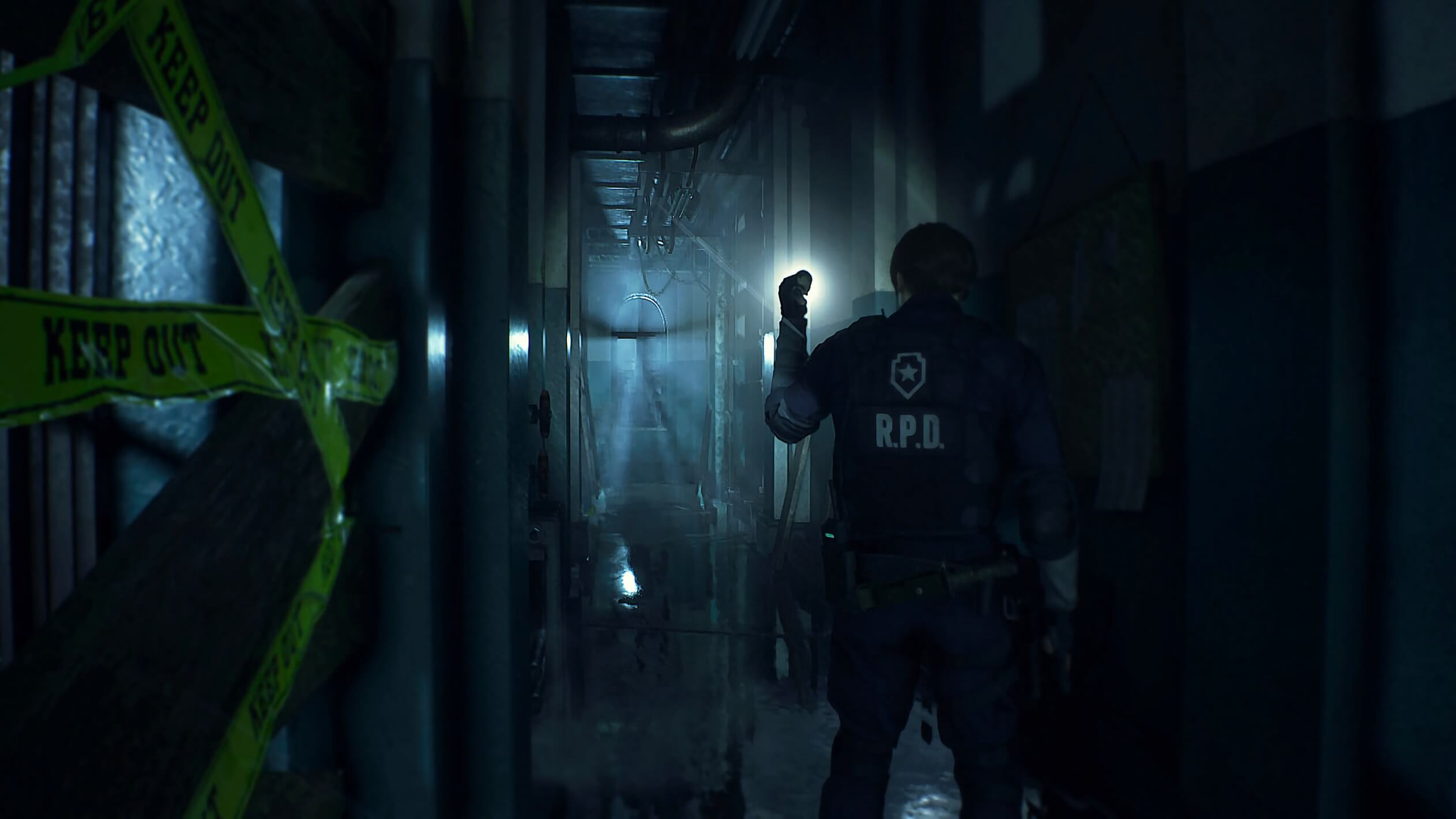 Resident Evil 2 Benchmarked - TechSpot