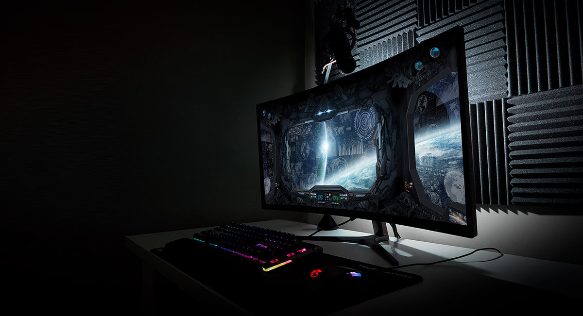 Best Value FreeSync Monitors for GeForce Owners - TechSpot