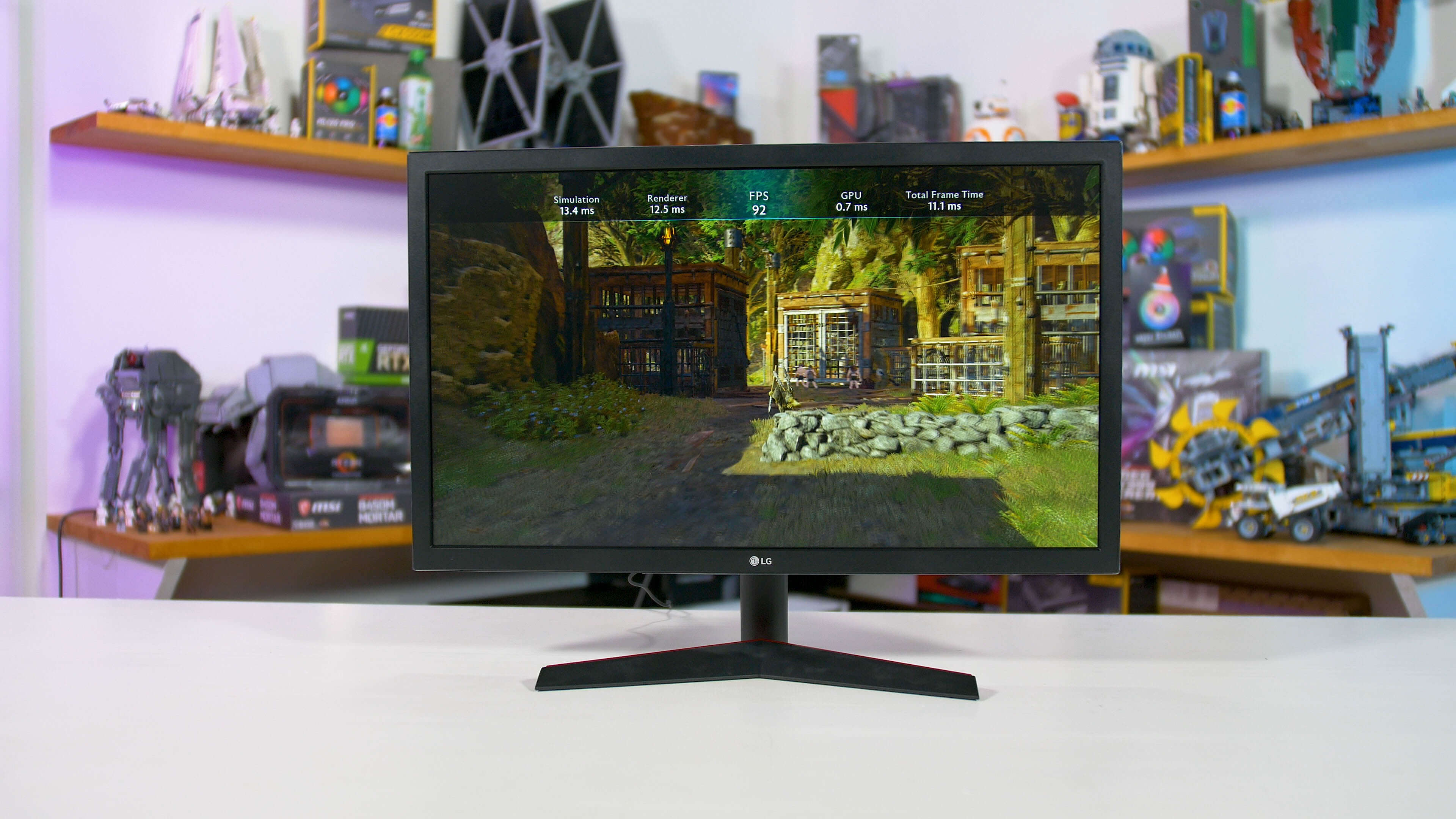 FreeSync on Nvidia GPUs Revisited - TechSpot