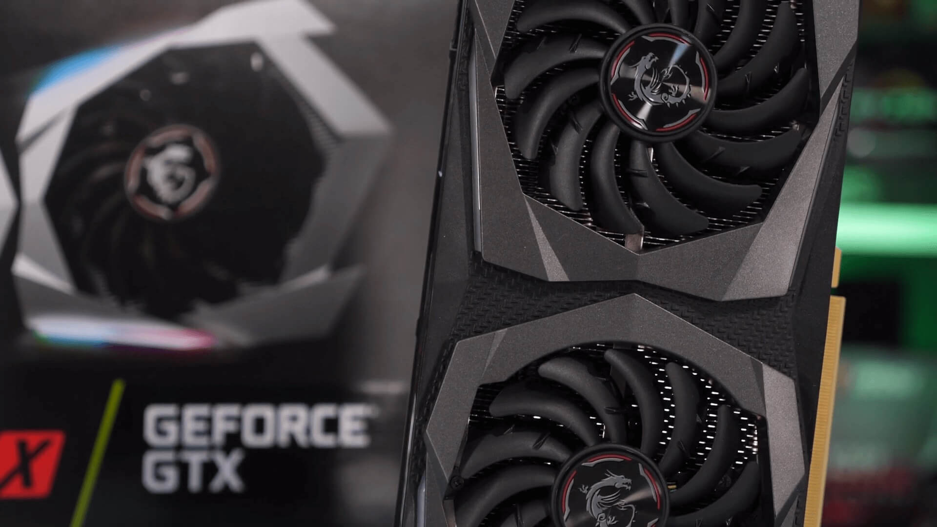 Nvidia GeForce GTX 1660 Review: Going for200