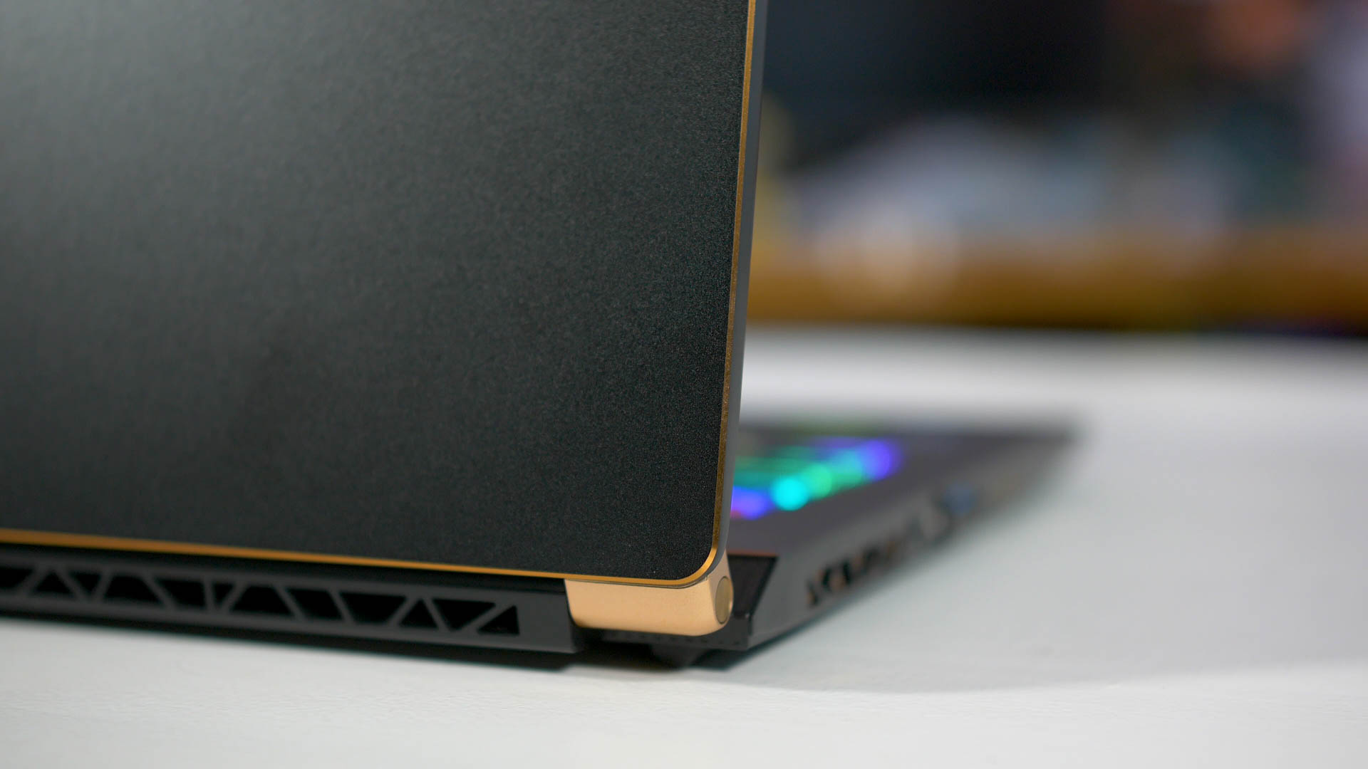 MSI GS75 Stealth Gaming Laptop Review - TechSpot